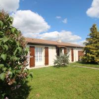Gîte Saint-Denis-du-Payré, 3 pièces, 4 personnes - FR-1-426-403