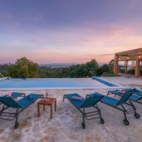 Gran Vista Holiday Home, hotel v destinaci Gornji Mihaljevec