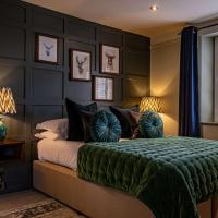 The Bell & Stuart House, hotel in Stow on the Wold