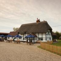 The Bottle & Glass Inn