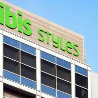 ibis Styles Osaka Namba