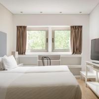 Lisboa Central Park Hotel Suites & Studios
