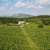 Serene Holiday and Wine Farm, hotell i Affi