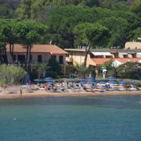 Hotel Voce del Mare, hotel in Capoliveri