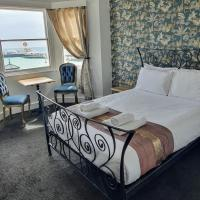 New Madeira Seafront Hotel