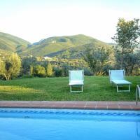 Rieti Villa Sleeps 5 Pool Air Con WiFi