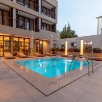 Hotel Nestos, hotel in Omiš