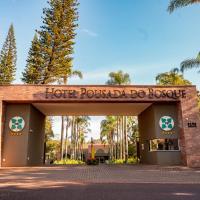 Hotel Pousada do Bosque, hotel em Ponta Porã