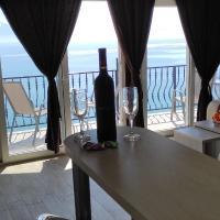 Villa Eros Apartments 2, hotel em Struga
