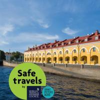Holiday Inn Express - St. Petersburg - Sadovaya, an IHG Hotel, ξενοδοχείο στην Αγία Πετρούπολη