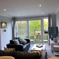 Captivating 2-Bed Villa in Millendreath near Looe