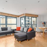 GuestReady - Large Bright 1BR flat with Balcony CENTRAL LONDON