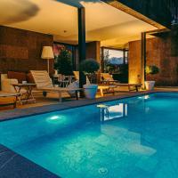 Casa das Mourôas, hotel em Mondim de Basto