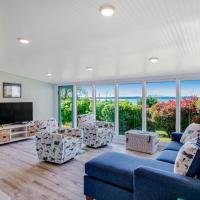 Seaview Cottage: Blaine şehrinde bir otel