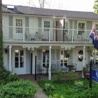 Harrogate House Inn, Circa 1818