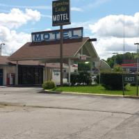 Executive Lodge, hotel in Alcoa
