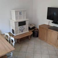 Accogliente appartamento a Domegge di Cadore, отель в городе Домедже-ди-Кадоре
