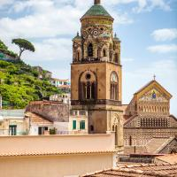 Hotel Amalfi, hotel in Amalfi
