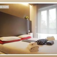 Diana Rooms, hotel ad Artena