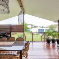 The Deck House - Time to Relax!, hotel em Yamba