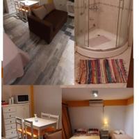 Monoambiente en alquiler, hotel in Formosa