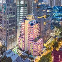 Siri Sathorn Bangkok by UHG, hotel in Bangkok