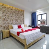 RedDoorz Minh Thu Tan Binh, hotel near Tan Son Nhat International Airport - SGN, Ho Chi Minh City