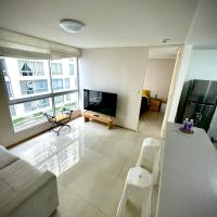 Beautiful & Cozy Flat - Close to Airport
