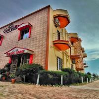 Sea Horse, hotel in Mandarmoni