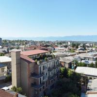 Hotel Terrace Kutaisi, отель в Кутаиси