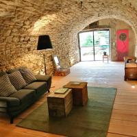 Gîte Ambérieu-en-Bugey, 3 pièces, 5 personnes - FR-1-493-327