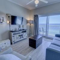Tradewinds 1305, hotel in Romar Beach