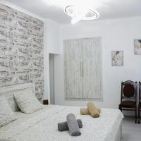 old Tbilisi Apartment house Khudadova