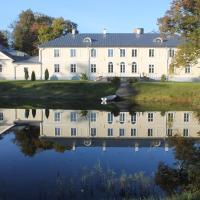 Padise Historical Manor hotel and restaurant, hotell Padisel