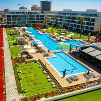 Courtyard Long Beach Holiday Resort, ξενοδοχείο σε Iskele