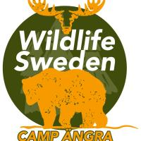 Wildlife Sweden Camp Ängra