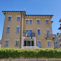 Hotel Montepiana, hotel a Mestre