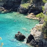 Puglia Isole Tremiti - I tre miti, hotel a San Domino