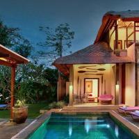 Villa Mimpi Indah - Lush Paradise