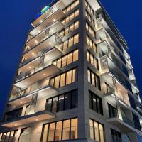 Bel Air Apartments Mamaia Nord