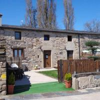 Casa Das Airas, hotel in Sarria