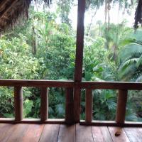 Cabañas Awana, hotel em Río Arajuno