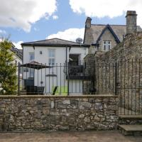 Old Anvil Cottage, hotel in Newton Abbot