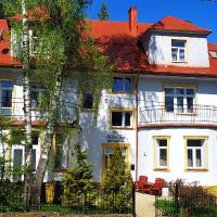 Parkowa Rezydencja Hubal, hotel in Rabka