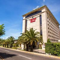 Clarion Hotel Real Tegucigalpa, hotel in Tegucigalpa
