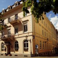 Hotel Römerhof, hotel in Baden-Baden