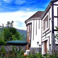 Ansera 55 Hotel Sheki