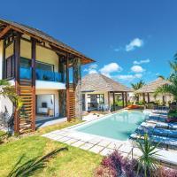 Mythic Suites & villas