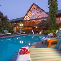 Knysna Log-Inn Hotel