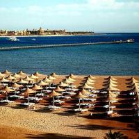 Stella Di Mare Makadi Hurghada Chalet, hotel in Hurghada